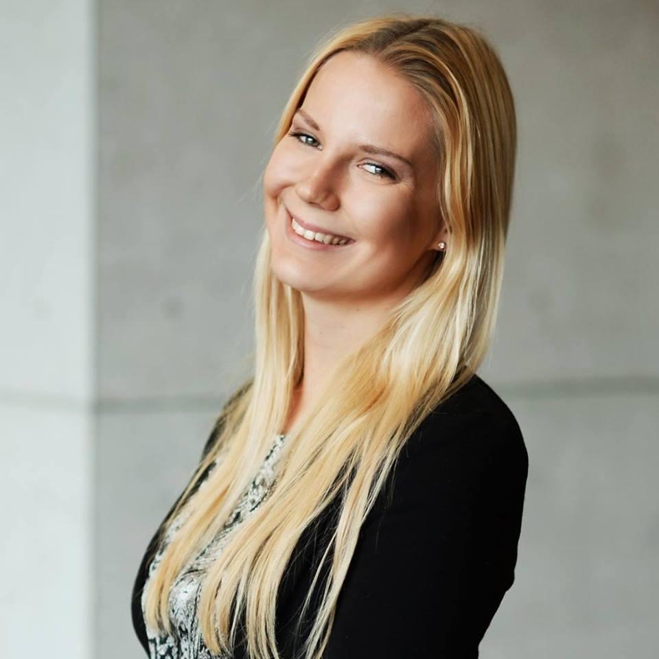 Alexandra Filatova